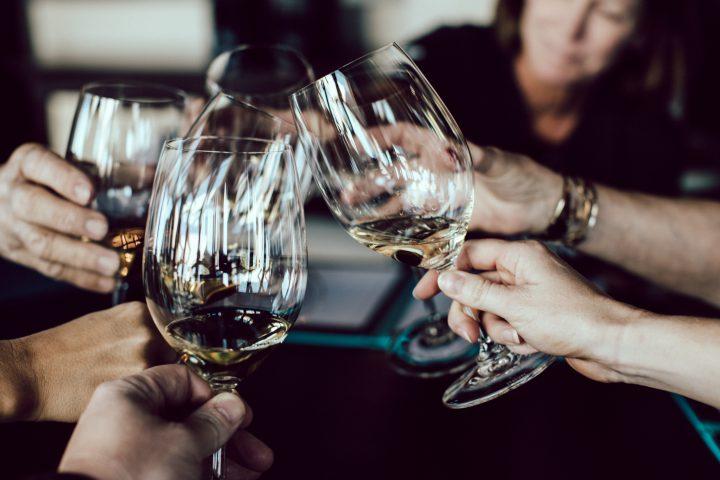 2 May '19 – Wine tasting
