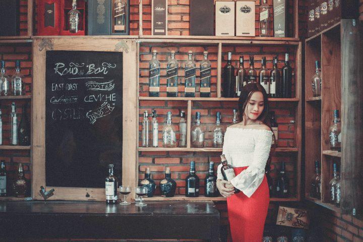 7 March '19 – Whiskey tasting 2019