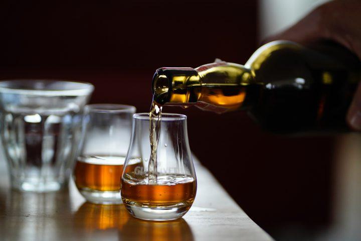6 February '20 – Whiskey Tasting