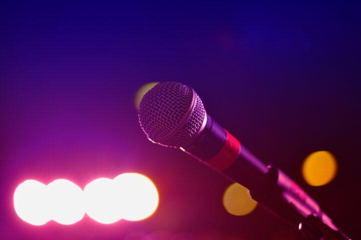 4 November 21′ – Karaoke @ Bar Fame