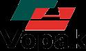 Vopak logo gestapeld